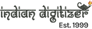 Indian Digitizer - Embroidery Digitizing | Embroidery Patterns Library